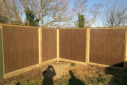 Fencing Installation IN Manchester